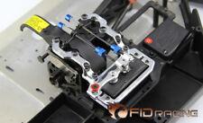 Fid CNC alloy strengthen throttle servo mount for LOSI 5IVE-T LT 1/5 rc car gas