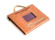 Couleur Caramel - Fard à paupières Nacré n°53 Brun Rouge Bio - 2,5 g