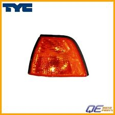 BMW 318i 325i 318ti 328i 1992 1993 - 1999 Tyc Turn Signal Light with Yellow Lens