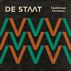 DE STAAT - VINTICIOUS VERSIONS (EP) CD (2014) NEU