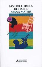 Doce tribus de Hattie, Las (Spanish Edition)