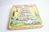 Villa Paletti von Zoch - Geschicklichkeitsspiel - Komplett -Sp.d.J.2002