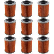 9 Oil Filter Filters for Can-Am Outlander 330 400 450 500 570 650 800 850 1000