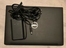 DELL Latitude 7480, i7-7600U - 2.8GHz, 16GB, 512GB SSD, Touchdisplay