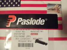 """Genuine"" Paslode  Part # 501409 PIN/PROBE (PP)"