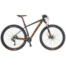 [ 2018 ] SCOTT SCALE 970 Shimano 20 vel - NERO ARANCIO Bicicletta MTB 29 - TG. L