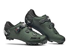 SIDI Jarin MTB Shoes - Olive Green [Size: 38~47 EUR]