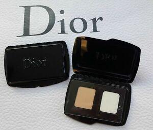 Dior DiorSkin Extreme Wear & Oil Control Matte Powder Makeup Miniature 1g