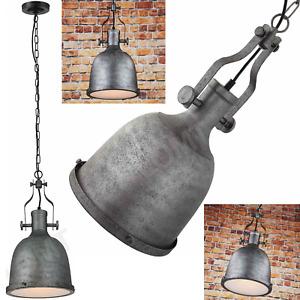 Large Bell Ceiling Light Farmhouse Industrial Lights Hanging Pendant Lighting