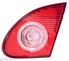 New Reverse Lamp Trunk Tail Finish Panel RH / FOR 2003-08 TOYOTA COROLLA