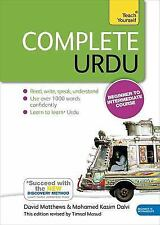 Complete Urdu Beginner to Intermediate Course: Learn to read, write, speak and u