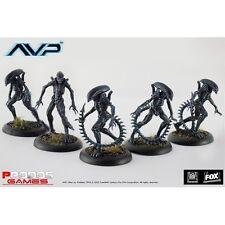 Nuovi alieni VS PREDATOR LA CACCIA INIZIA Alieno neonati Expansion Board Game UK