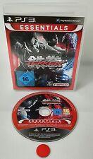 Tekken Tag Tournament 2 | PlayStation 3 | ps3 | usado en OVP