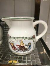 pot à lait Villeroy et Boch Foxwood Tales