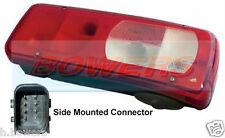 VIGNAL LC8 REAR RIGHT HAND OFFSIDE TAIL LIGHT/LAMP DAF CF XF 2012 -  + REV ALARM