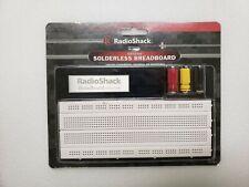 RadioShack Universal Solderless Breadboard