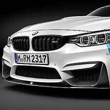 Genuine BMW M3 & M4 M Performance Carbon Front Splitter 51192410360