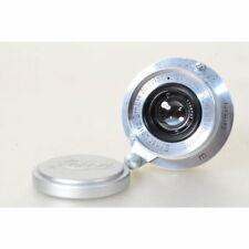 LEITZ SUMMARON-M 3,5/35mm Wide obiettivo per Leica M Telecamere