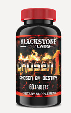 Blackstone Labs Chosen 1 Start Your Cycle Today - 60 Tablets Fresh