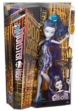 Mattel CHW64 Monster High Boo York  Bambola Elle Eedee