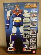 Bandai Soul of Chogokin Super Electromagnetic Machine GX-31V Voltes V Figure