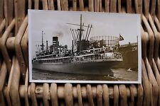 36 PostCards German Steam Ship Tanganjika Voyage German East Africa WWII1930's