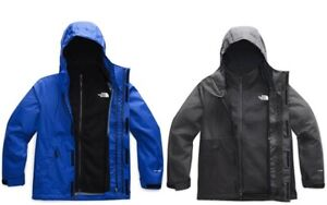 North Face Boy's Vortex Triclimate Jacket NWT 2020
