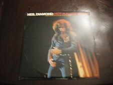 Neil Diamond; Hot August Night   on LP