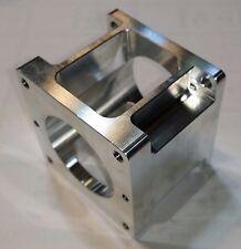 Nema 23 Stepper Motor Mount Cnc Mill Lathe Router Plasma 3d Printer Usa