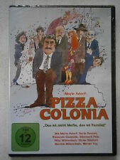 "DVD ""Pizza Colonia"" Mario Adorf, Willy Millowitsch NEU + original verschweißt!!!"
