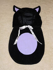 Applause Baby Cat Halloween Costume **Very, Very Cute** Free Shipping!