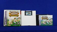 Gameboy Advance HARVEST MOON Friends of Mineral Town *x BOXED GENUINE GBA PAL