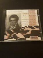 Ludwig Van Beethoven - Piano Sonatas Aldo Ciccolini Pianoforte Made In Italy