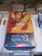 Hot Toys Avengers Age of Ultron IRON MAN MK 43 XLIII Diecast Figure MMS278209