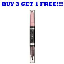 Rimmel Eyeshadow Magnifeyes Pen + Eye Liner 1.6g Pink and Purple Rain 005