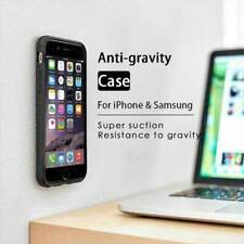 Anti Gravity Goat Suction Stick Selfie Case Cover For Apple iPhone 11 Pro Max 7