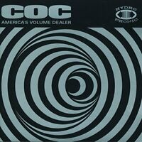 Corrosion of Conformity - America's Volume Dealer [VINYL]