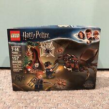 NEW Lego Harry Potter Aragog's Lair 75950 Gift Stocking Stuffer Present