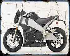 Buell Xb9Sx 05 5 A4 Photo Print Motorbike Vintage Aged