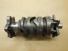 1985 Honda XL600R Gear shift shifting drum or cam gearshift 85 XL600 R XL 600