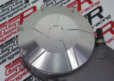 Ducati Silver Clutch Cover Monster 620 695 750 800 S2R