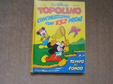 FUMETTO=TOPOLINO=N°1306 1980=