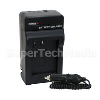 BN-VF808 Battery Charger for JVC Everio GZ-MG330 GZ-MG335 GZ-MG340 GZ-MG360