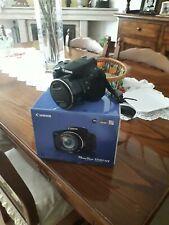 Fotocamera digitale Powershot SX50 HS
