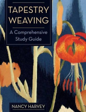 Harvey Nancy-Tapestry Weaving R/E (US IMPORT) BOOK NEU