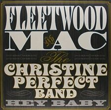 Fleetwood Mac and Christine Band - Hey Baby Vinyl LP Secret