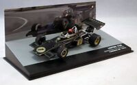 Lotus Ford 72E - Emerson Fittipaldi - P2 - 1973,F1 Cars, 1/43 Scale