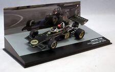 Lotus Ford 72e-Emerson Fittipaldi-p2 - 1973,f1 Cars, Maßstab 1/43