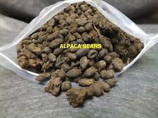 Alpaca Magic Beans Organic Fertilizer Manure Soil Amendment, Options 1 or 2 lbs