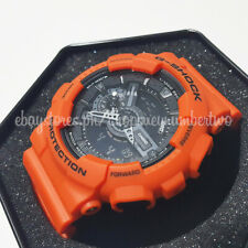 Casio G-Shock Analog & Digital Watch » GA110MR-4A iloveporkie COD PAYPAL GShock